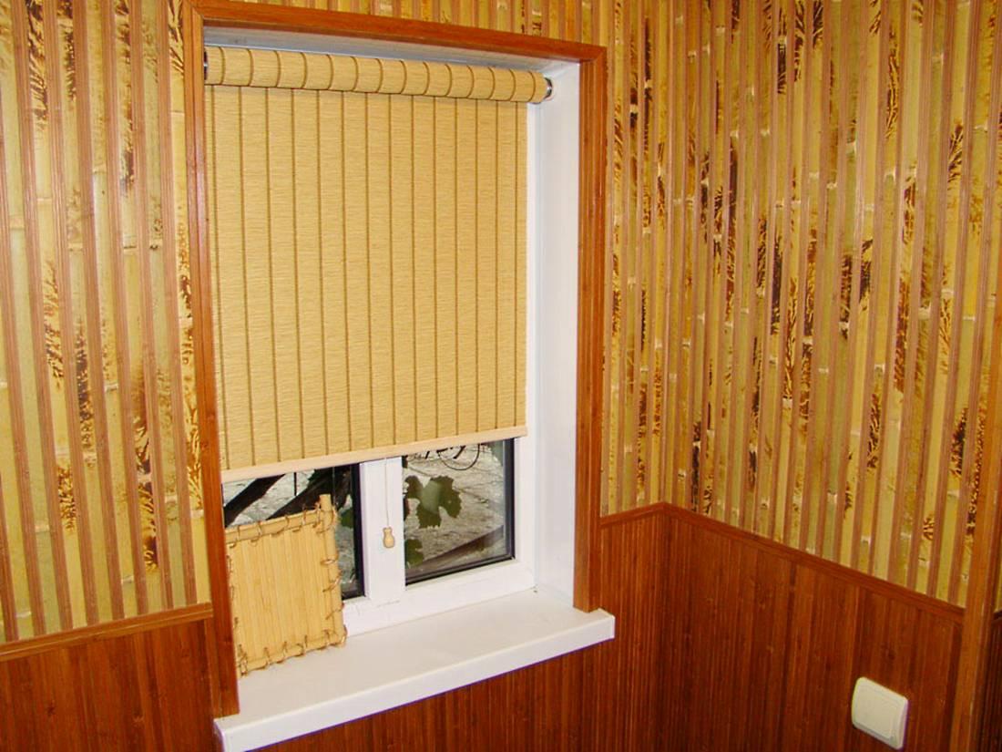 Как применить бамбук на кухне.